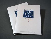 125th Anniversary Brochure