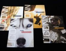 Admission Brochures